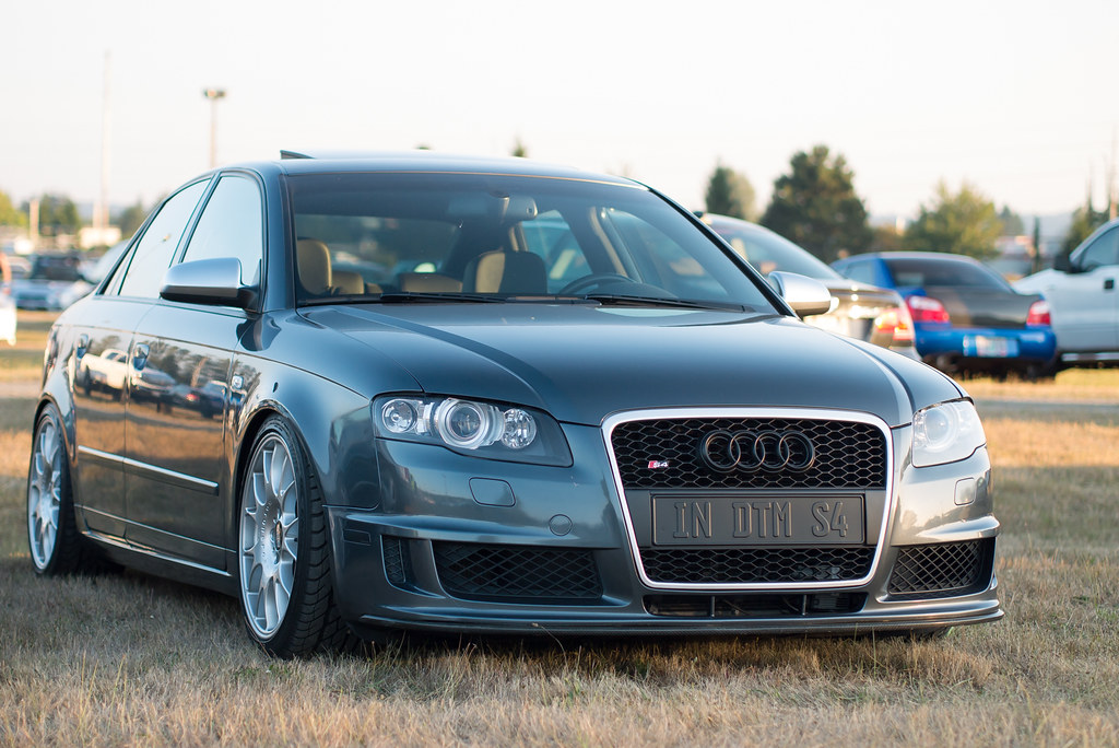 Official b7 s4 rs 4 picture info thread page 32 for Garage audi 93 livry gargan