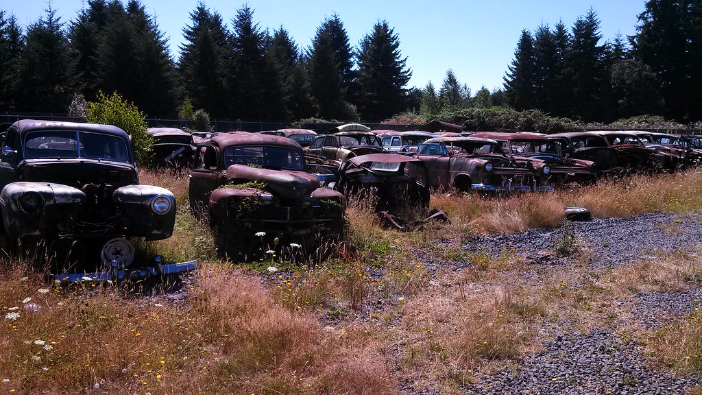 Jeep Salvage Yards Near Me Locator  Junk Yards Near Me