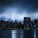 New York Skyline by Chris-Håvard Berge