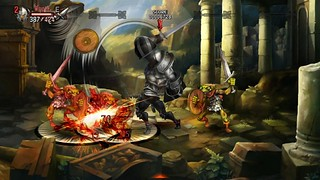 Dragon's Crown, 01