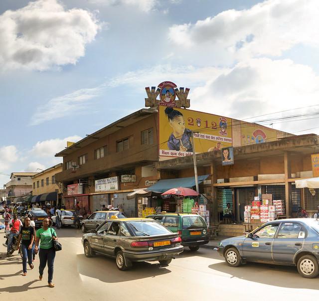Lomé - marché - 13-07-2013 - 10h08