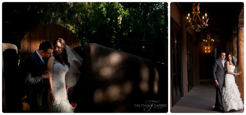 El Monte Sagrado Wedding14