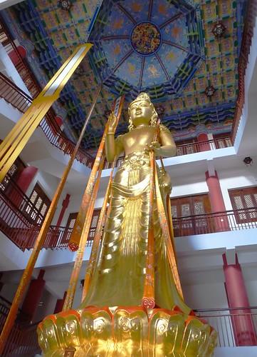 Yunnan13-Dali-10. Pavillon Acuoye (4)