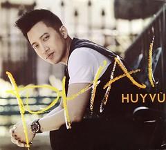 Huy Vũ – Phai (2013) (MP3) [Album]