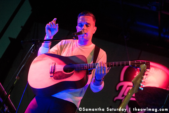 Sir Sly @ Echo Park Rising 8/18/13