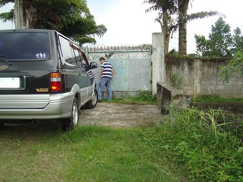5 PUZON 081413#1 entrance