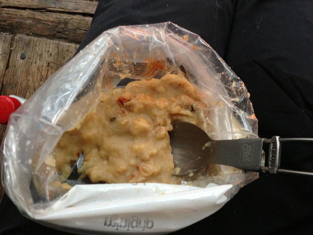 MYOG Potato Mash
