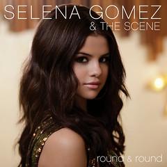 Selena Gomez & the Scene – Round & Round