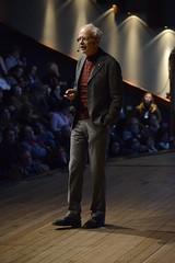 Peter Singer no Fronteiras do Pensamento Porto Alegre