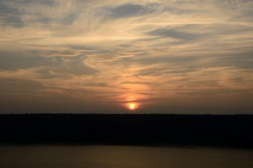 Tonight's Sunset (1of 3)