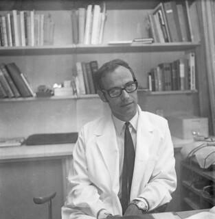 Svein Thunold - Doktordisputas (1970)