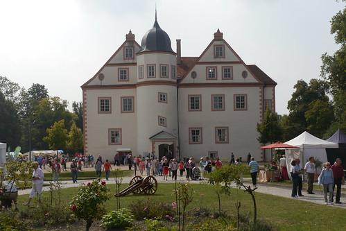 Friedrich Wilhelms I. Jagdschloss