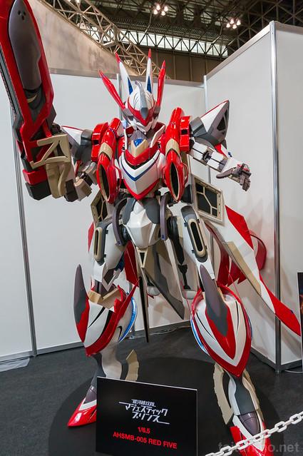 キャラホビ2013-リアルロボット博物館-DSC00484