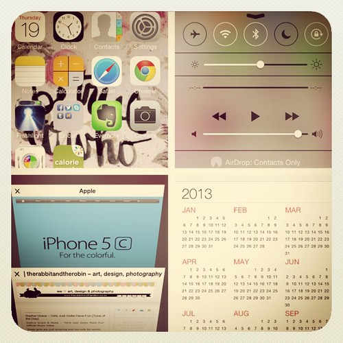 iOs7 Top Features, Tips & Tricks from my Fav YouTubers  and more on the Blog www.therabbitandtherobin.co.za {follow me @robindeel on Instagram} Official @rabbitandrobin  #ios7 #apple #tips #tricks #youtube #features #ios7features