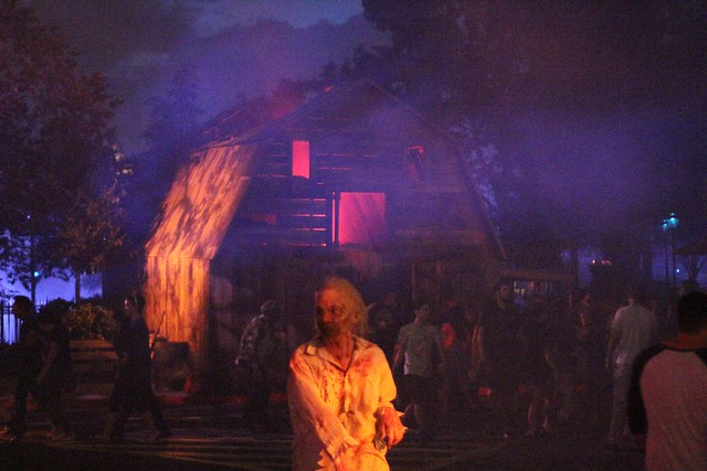 Halloween Horror Nights 2013 House By House Review And Tips As Universal Orlando Unveils