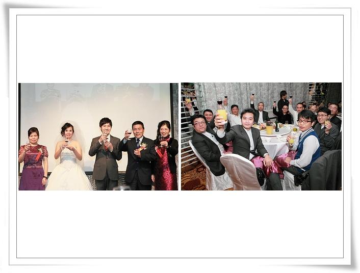 婚攝,婚禮記錄,搖滾雙魚,晶宴民生館