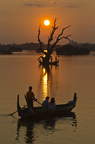 Romantism in Myanmar