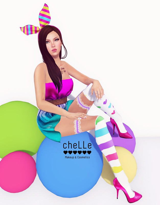 cheLLe poster