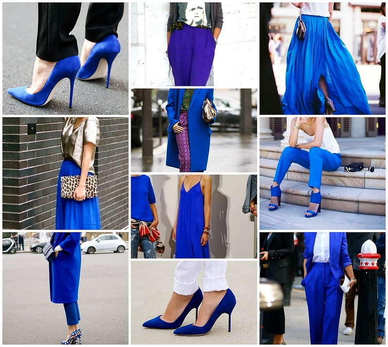 the+style+climber+Cobalt+blue+fashion