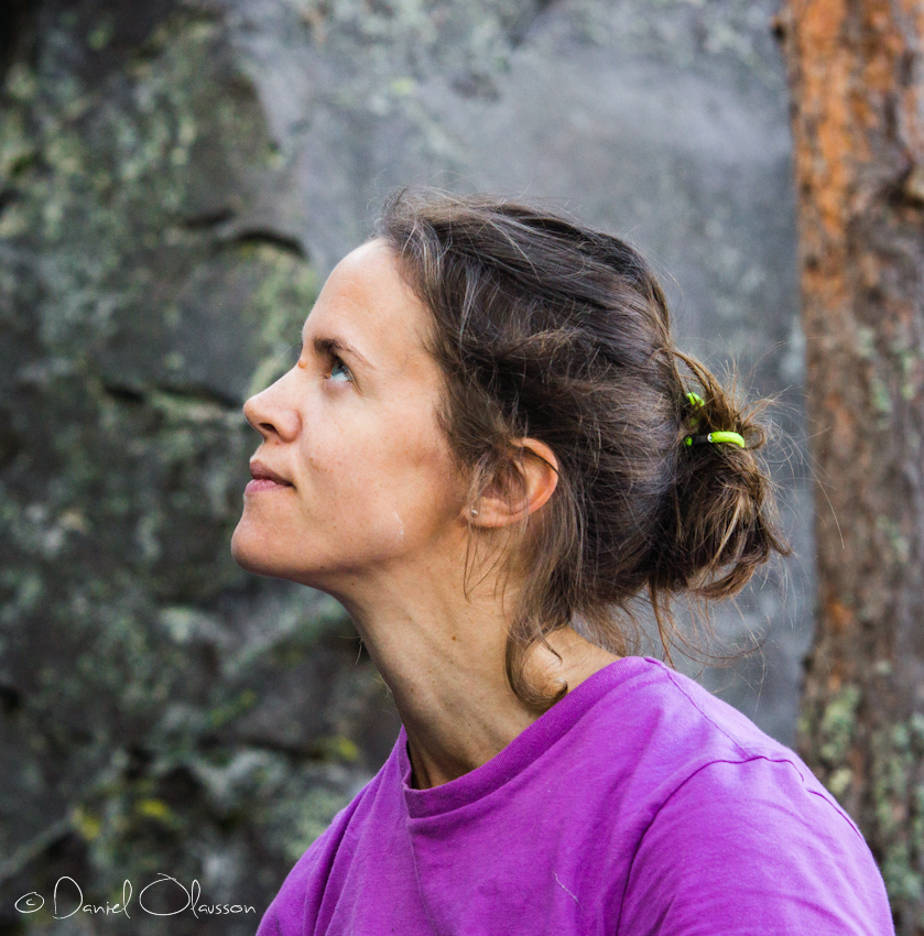 Anja Hodann Fruberget
