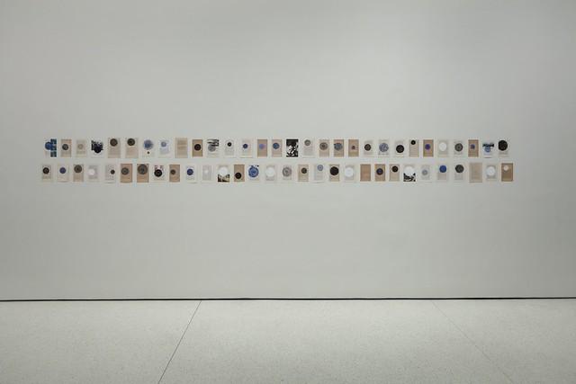 Installation Views: Lasting Images