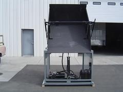 PBR-100 Plant Bin Rotator - 04