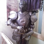 Mill House Knight