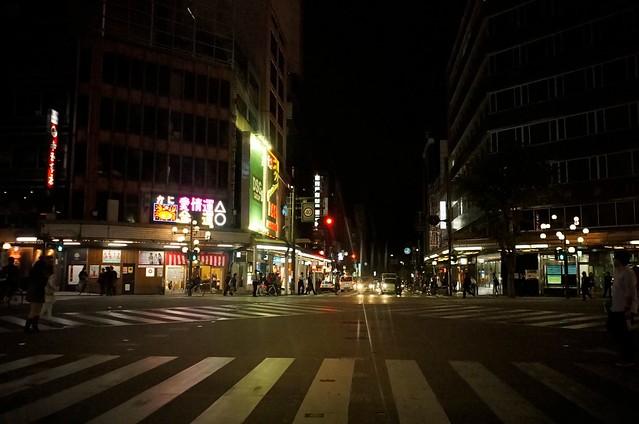 Night in KANAZAWA Vol,1
