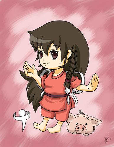 Chihiro ^U^