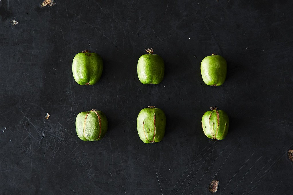 All About Hardy Kiwi, from Food52