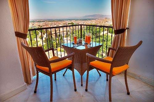 Hotel Arabeluj (Granada, Granada)
