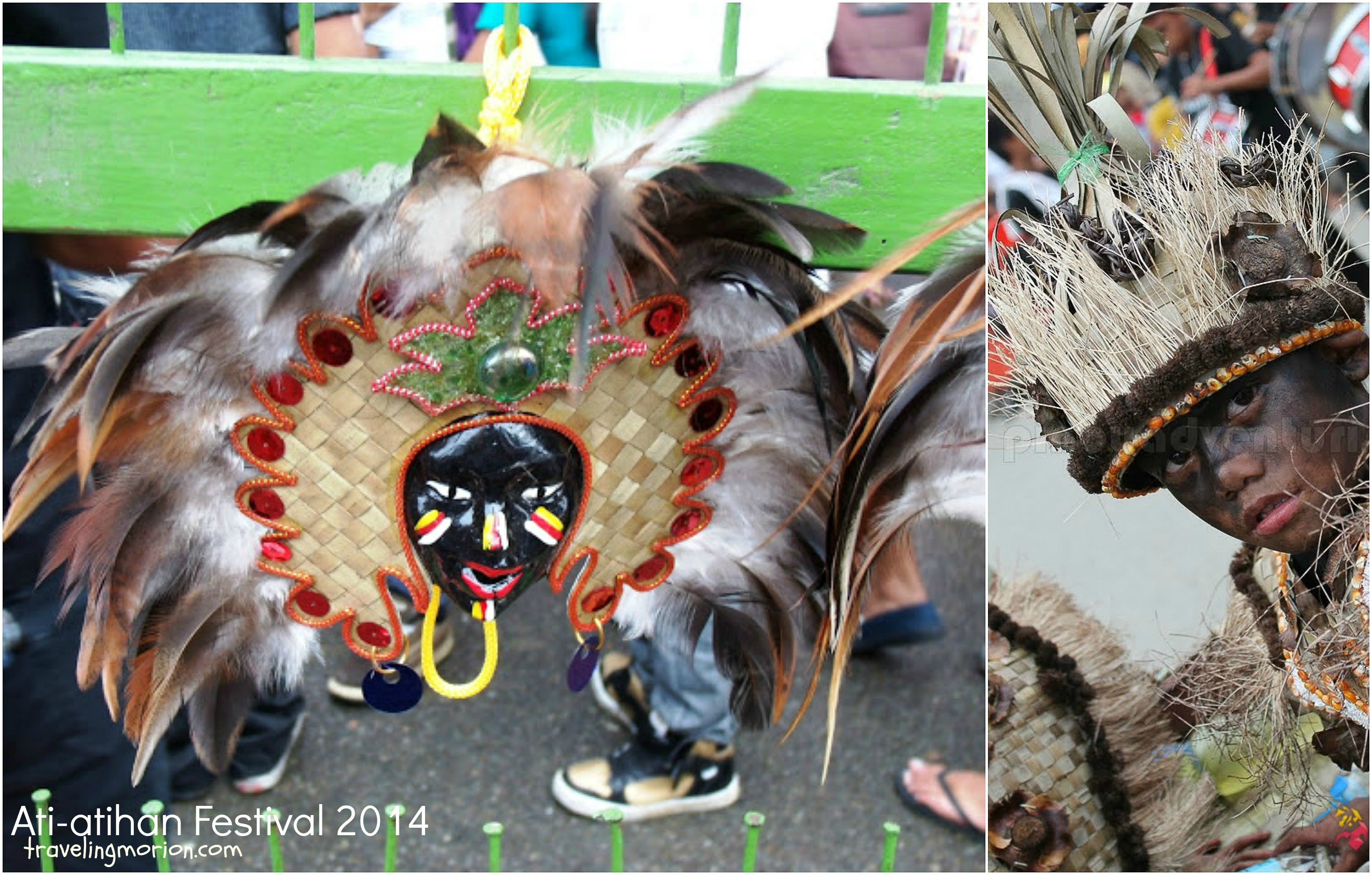 Ati-atihan Festival 2014