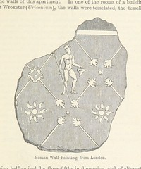 "British Library digitised image from page 207 of ""The Celt, the Roman, and the Saxon: a history of the early inhabitants of Britain, down to the Conversion of the Anglo-Saxons to Christianity. Illustrated by the ancient remains brought to light by recent"