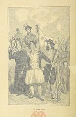 """British Library digitised image from page 8 of """"La Vendée militaire. Portraits, épisodes et récits"""""""