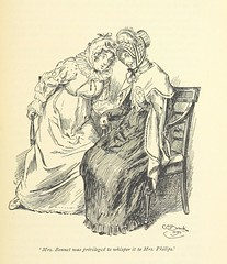 Image taken from page 355 of 'Pride and prejudice'