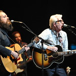 Holiday Cheer for FUV 2013: Iron & Wine and Nick Lowe