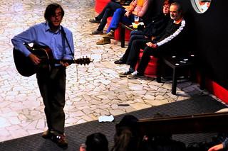 Andrea Rottin a Martin Tvrdý Trio koncert