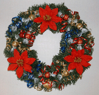 homemade_christmas_gifts_wreath_wtth_candy