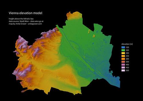 wien_elevation by underdarkGIS
