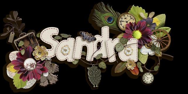 Sandra Scrap