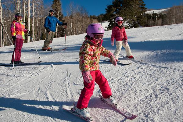 PCMR Ski School