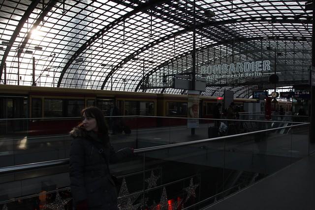 246 - Berlin Hauptbahnhof
