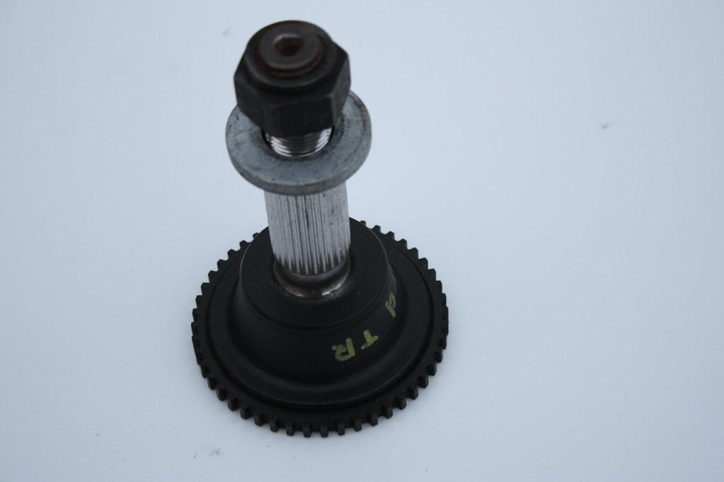 Antriebswelle für Radantrieb Vorderachse MEYLE 16-14 498 0038