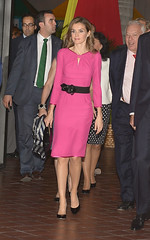 US-SPANISH-ROYALS-VISIT-USA---DAY-5