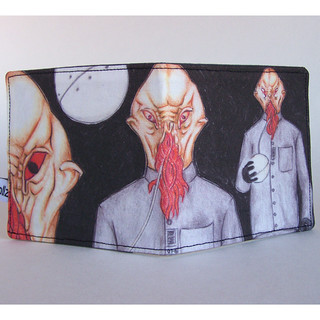 Ood Attack Wallet