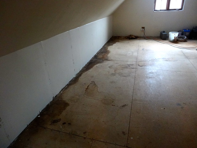 "ell chamber floor condition ""before"""
