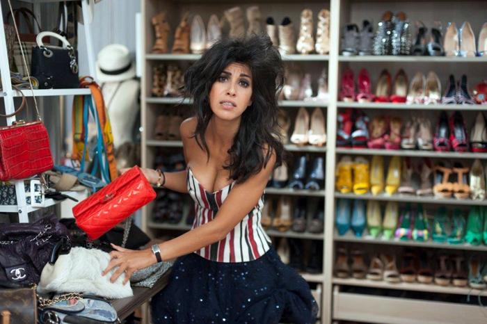 paris a toda costa film trailer premiere fashion blogger