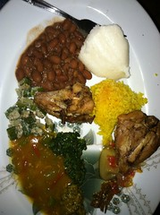 Zambian Food