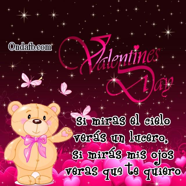 Frase Tierna De Amor Para El Dia De San Valentin Para Compartirla