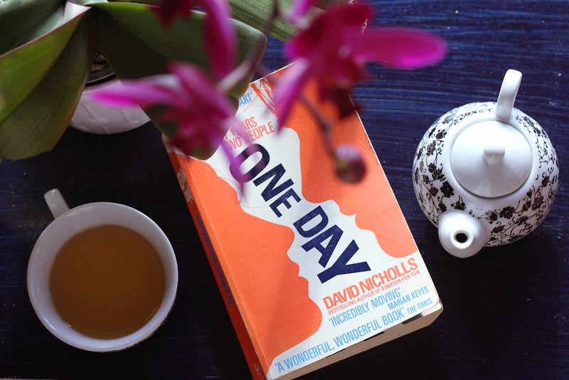 one day david nicholls book